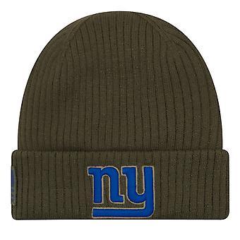 Ny era salute att serva vinter mössa - New York Giants