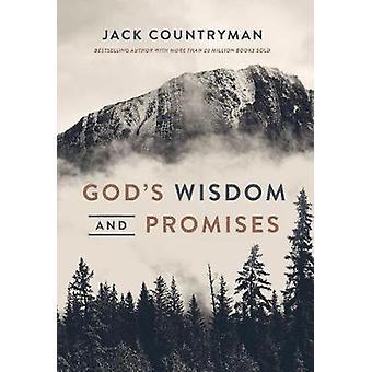Sabiduría de Dios y promesas por la sabiduría de Dios y promesas - 978140031115