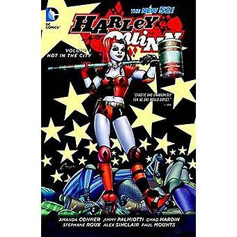 Harley Quinn - Volume 1 - quente na cidade (52ª edição revisada edição) por Ama
