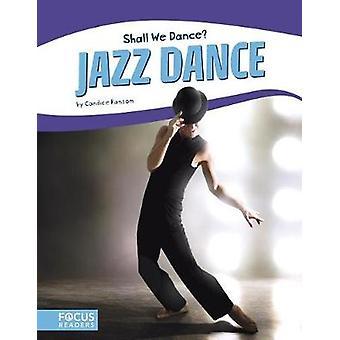Jazz Dance door Candice Ransom - 9781635172768 boek