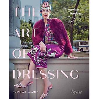 The Art of Dressing - Ageless - Timeless - Original Style by Tziporah