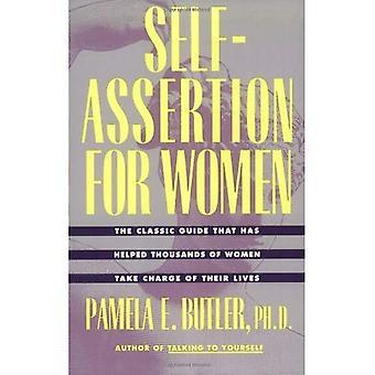 Assertiviteit voor vrouwen