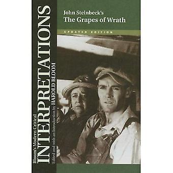 L'uva di Wrath: John Steinbeck (moderne interpretazioni critiche)