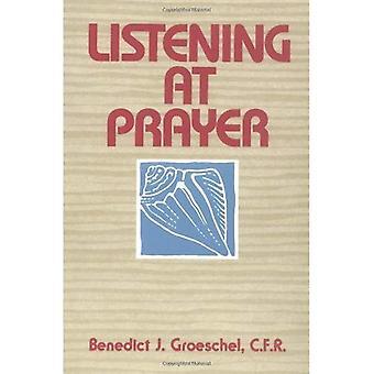 L'écoute en prière