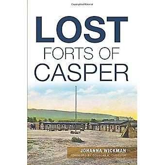 Förlorade forten av Casper