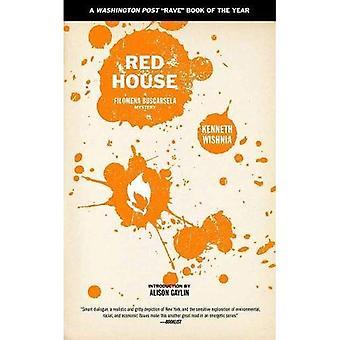 Röda huset (Filomena Buscarsela mysterier)