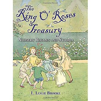 The Ring o ' Roses Treasury: filastrocche e storie (Calla edizioni)