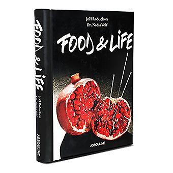 Joel Robuchon mad og liv