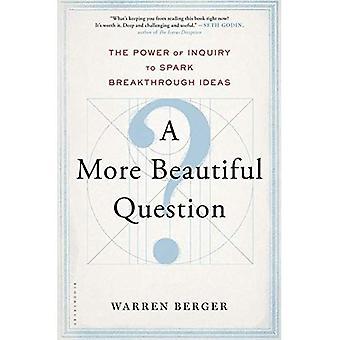 Une Question plus beau: Le pouvoir d'enquête aux idées de percée Spark
