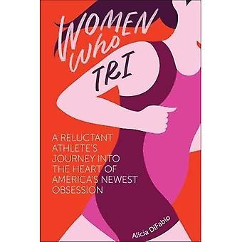 Women Who Tri