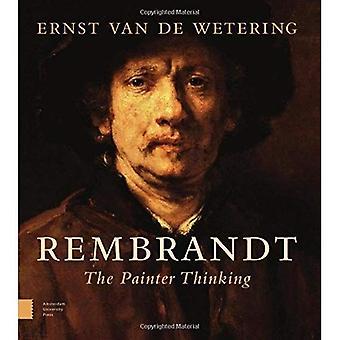 Rembrandt: De schilder denken