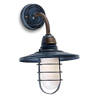 Stuga utomhus vägg ljus - lysdioder-C4 05-9868-CC-B8