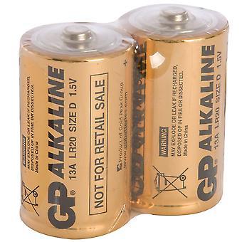 FENCEMAN D Unisex celular bateria 2
