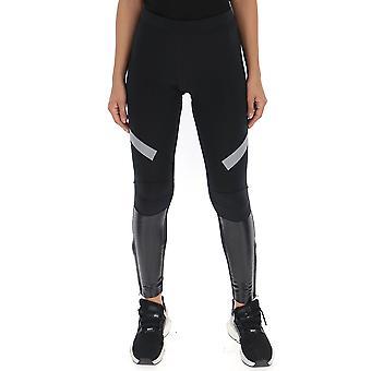 Adidas Af Stella Mccartney Cz4124 Women's Black Polyester Leggings