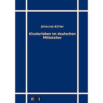 Klosterleben im Deutschen Mittelalter esittäjä Bhler & Johannes
