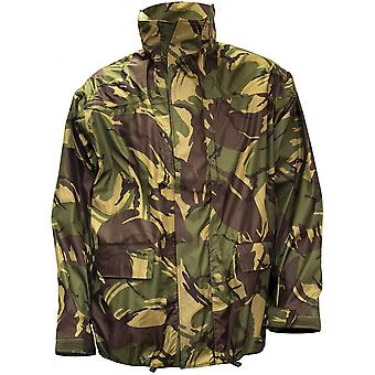Highlander Tempest Camo Breathable Waterproof Rain Jacket