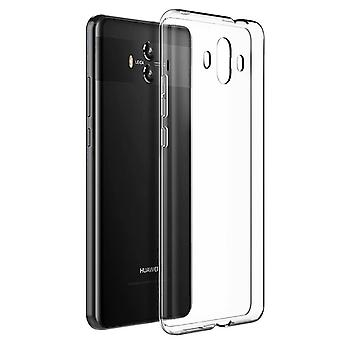 Huawei Mate 10-Transparent silicate shell