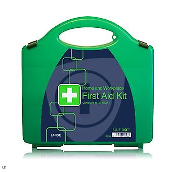 Blue Dot BS 8599-1 First Aid Kit Eclipse