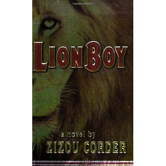 Lionboy by Corder - Zizou - 9780142402269 Book