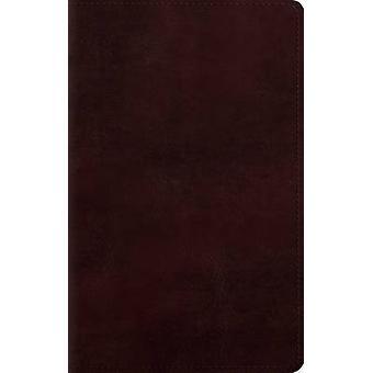 ESV Large Print Personal Size Bible - 9781433541537 Book