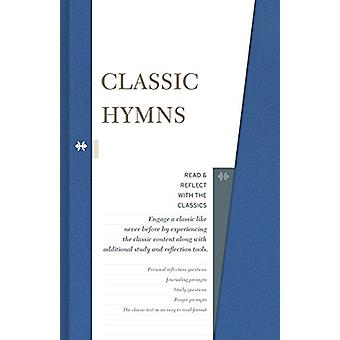 Classic Hymns - 9781462766659 Book