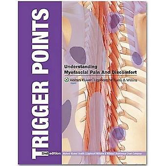 Trigger Points FlipBook - Understanding Myofascial Pain and Discomfort
