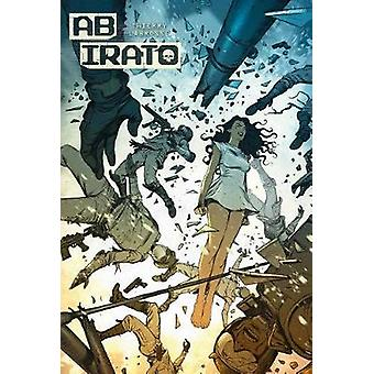 Ab Irato by Thierry Labrosse - 9781941302347 Book