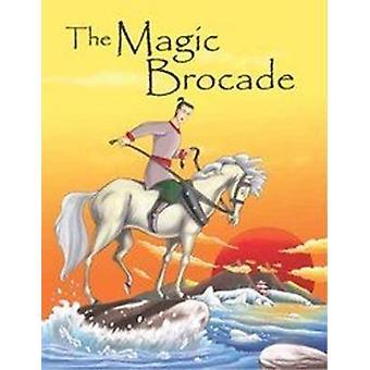 The Magic Brocade by Pegasus - 9788131914632 Book