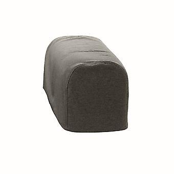 Muuttaminen sohvat® suurikokoinen grafiitti villaa tuntea pari ARM Caps sohva Noja tuoli