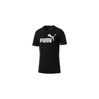 Puma Plus Essentials 85174001 universal summer miesten t-paita