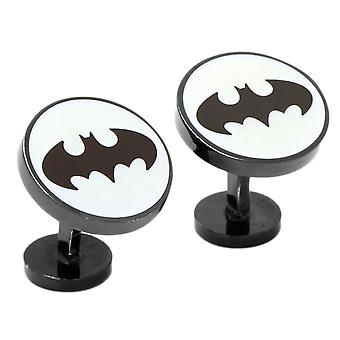 Batman Signal Glow In The Dark Cufflinks