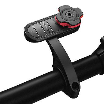 Bike Mount Gearlock Fixing Rotating Adapter Adhesive Out Front Spigen Black