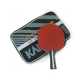 Karakal KTT-750 carbon fiber Series 2.2 mm Pro turneringsbord tennis bat