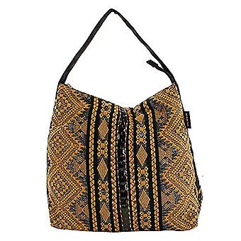 For Time Bolso Shopper Nepal - Multicolored Women's Shoulder Bags (Unique) 4x40x44 cm (W x H L)