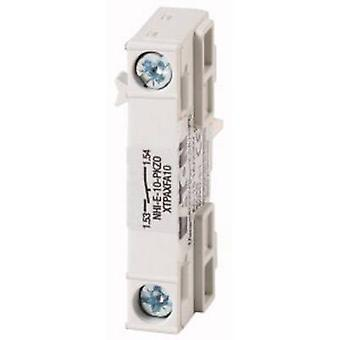 Eaton NHI-E-10-PKZ0 Interruptor auxiliar Montaje en hueco 250 V DC 2 A 1 fabricante 1 pc(s)