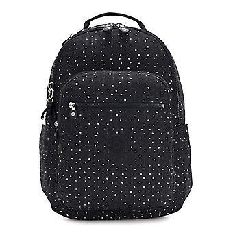 Kipling Basic - School Backpack - 44 cm - Tile Print (Multicolor) - KI521055Q