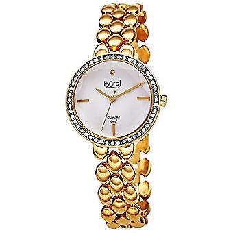 Burgi Clock Woman Ref. BUR242
