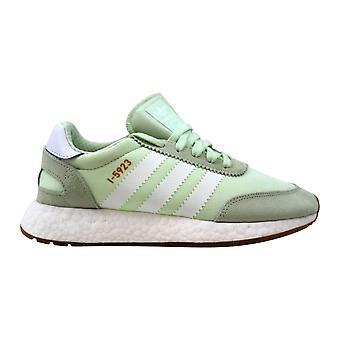 Adidas Iniki runner Aero Green/Cloud White-gum CQ2530 vrouwen ' s