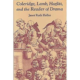 Coleridge, agnello, Hazlitt e il lettore del dramma