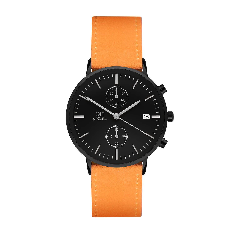 Carlheim | Armbandsur | Chronograph | Tåsinge | Skandinavisk design