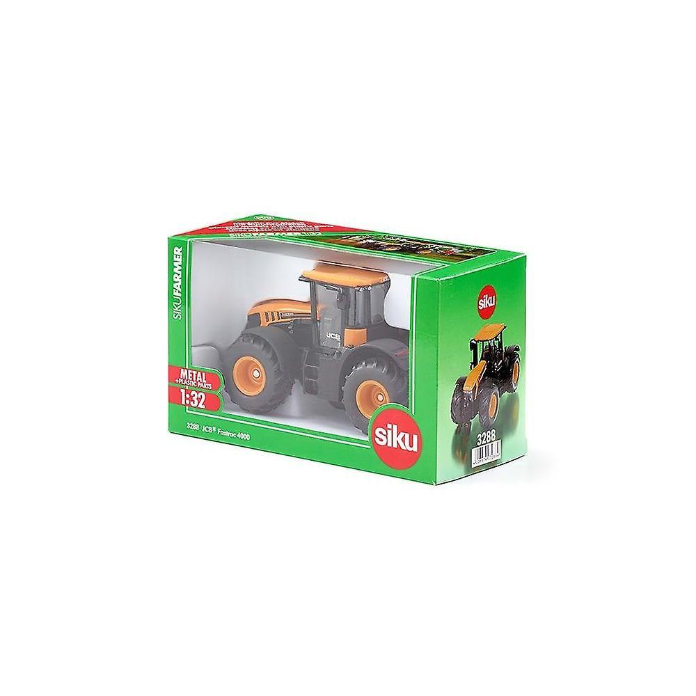 Siku JCB Fastrac 400 Tractor 1:32  3288