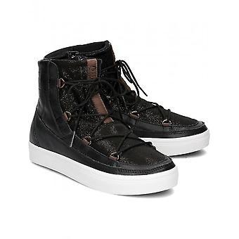Moon Boot - Shoes - Ankle boots - 24101100-001 - Women - Schwartz - 38