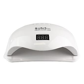 UV/LED körömlámpa, SUN5 Pro