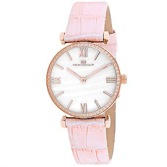 Oceanaut Women's Harmony Mother of Pearl Dial Watch - OC3210