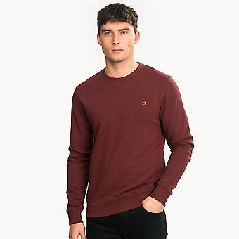 Farah Farah Tim Mens sudor camisa