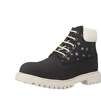 Lumberjack Boots River Color Starsbluwh