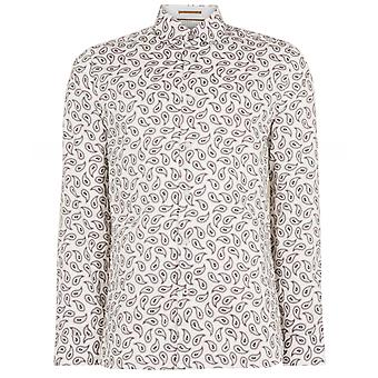 Ted Baker Paisley Print Lapins skjorta