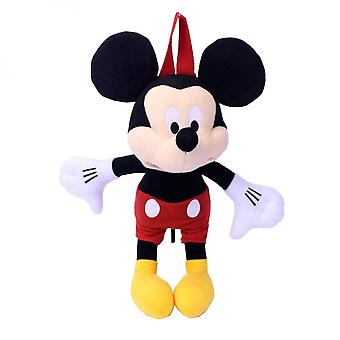 Disney Mickey Mouse Plush Back Pack