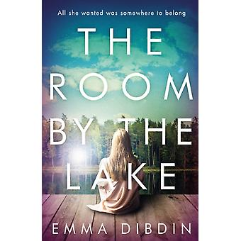 Room by the Lake by Emma Dibdin