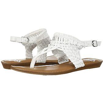 Fergalicious Women's Senorita Flat Sandal